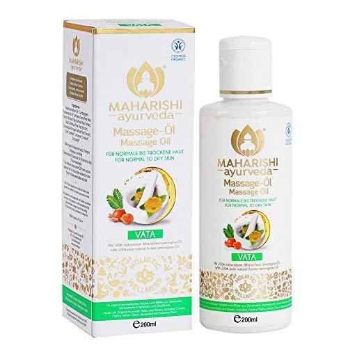 Maharishi Ayurveda VATA Massageöl 200ml