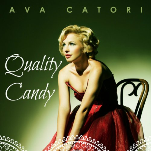 Quality Candy cover art