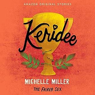 Keridee cover art