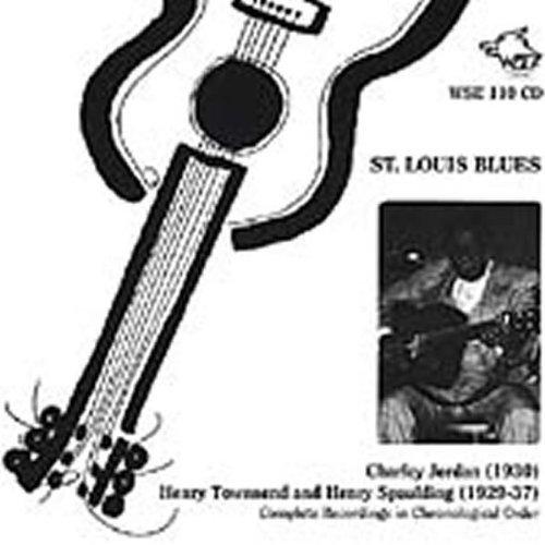 St Louis Blues / Various