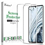 Ferilinso Schutzfolie Kompatibel mit Xiaomi Mi Note 10/ Note 10 Pro,[2 Pack] Ersatz-Bildschirmschutzfolie High Sensitive Full Coverage 3D PET Flexible TPU-Folie für Xiaomi Mi Note 10/ Note 10 Pro
