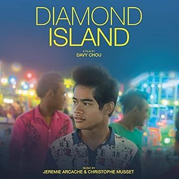 Diamond Island (Original Motion Picture Soundtrack)