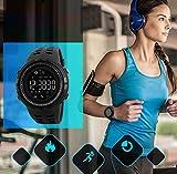 Zoom IMG-2 lcm orologio bluetooth smart watch