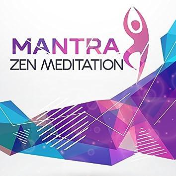 Mantra Zen Meditation