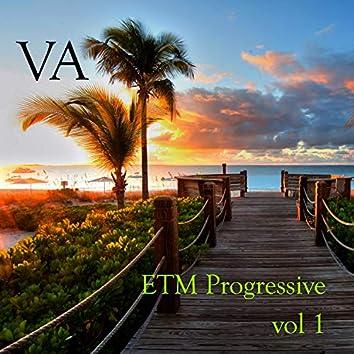 Etm Progressive, Vol. 1