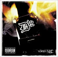 Devil'S Night(Ltd.Reissue) by D12 (2004-10-21)