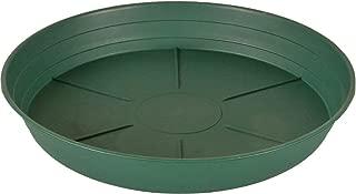 Hydrofarm Green Hgs14P Premium Saucer 14