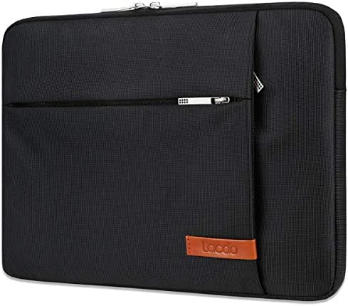 Lacdo 11 Inch Chromebook Case Laptop Sleeve for MacBook Air 11 6 inch Surface Pro X 7 6 5 11 product image