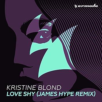 Love Shy (James Hype Remix)
