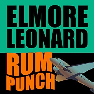 Rum Punch cover art