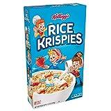 Rice Krispies Kellogg's