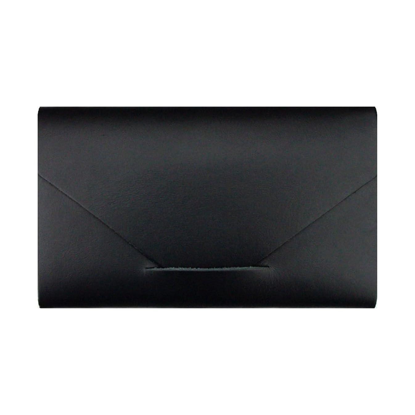 メロドラマラジエーターぴったりMODERN AGE TOKYO 2 カードケース(サシェ3種入) ブラック BLACK CARD CASE モダンエイジトウキョウツー