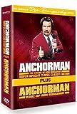 Anchorman Special Edition & Wake Up Ron Burgundy Set [Reino Unido] [DVD]
