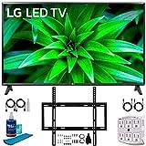 """Best LG 32-Inch LED TVs - LG 32LM570BPUA 32"""" HDR Smart LED HD TV Review"""