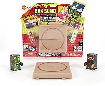 HEXBUG Box Sumo Battle Ring