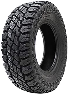 Cooper Discoverer ST Maxx Mud Terrain Radial Tire - 265/70R17 121Q