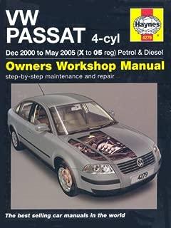Best 2004 vw passat tdi service manual Reviews