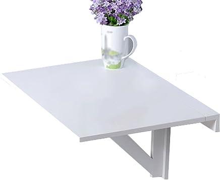 Dimensioni : 60 * 20cm Tavoli Da Pranzo Pieghevole da Parete ...