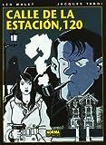 NESTOR BURMA 2.CALLE DE LA ESTACION 120 (COL (CÓMIC EUROPEO)