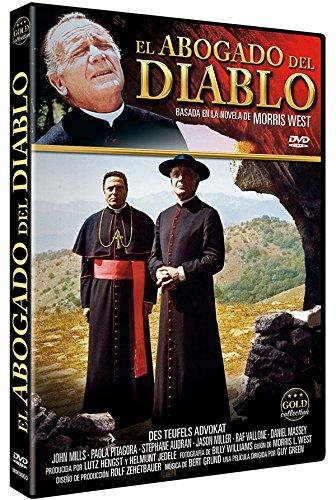 El abogado del Diablo [DVD]