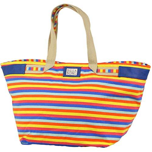 BILLABONG Frauen Tasche Brazilian Bag Handtasche bunt - 60 cm x 32 cm x 31 cm