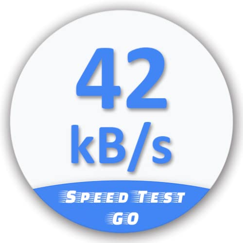 NetSpeed Indicator & Speed Test