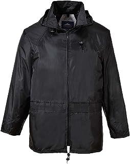 Jaqueta de chuva masculina clássica Portwest (S440)