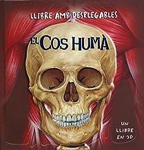 El cos humà: Un llibre en 3D