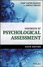 Best gary groth marnat handbook of psychological assessment Reviews