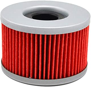 ZZOY Oil Filter for HONDA VT250 250 1983-1987 /HONDA CMX450C REBEL 450 1986-1987