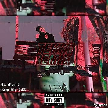 Keep My Life (Hardtek Remix)