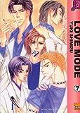 Love Mode T07