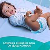 Diapers Size 2, 160 Count - Pampers Baby Dry Disposable Baby Diapers, Giant Pack