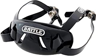 Battle Chin Strap, Black, Adjustable