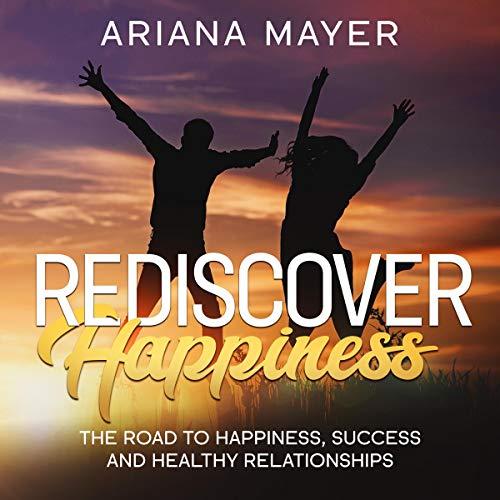 Rediscover Happiness Titelbild