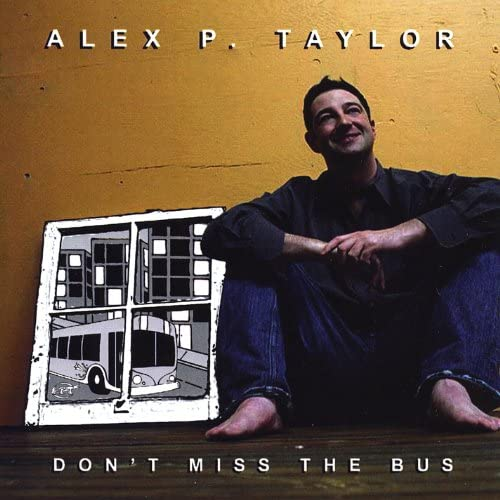 Alex P. Taylor