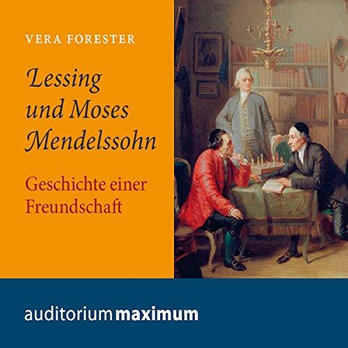 Lessing und Moses Mendelssohn Titelbild