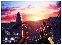 FINAL FANTASY VII REMAKE INTERGRADE Original Soundtrack (特典なし)