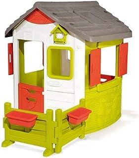 SMOBY (Toys Italia s.p.a.) (SMB)) - Caseta Jura Lodge 99 x