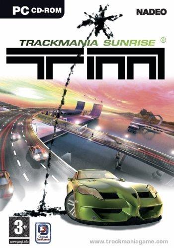 Trackmania Sunrise (PC) by Digital Jesters