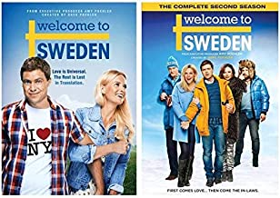 Best welcome to sweden dvd Reviews