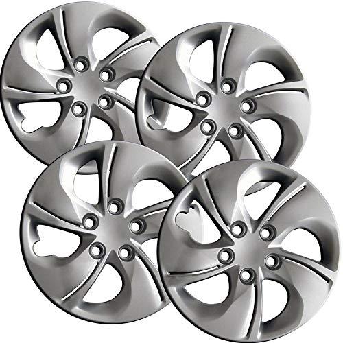 honda civic 15 inch hubcaps - 4