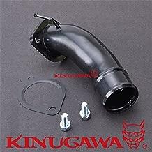 Kinugawa For Mitsubishi 4G63T EVO 4-8 & 9 Turbo Compressor Outlet Pipe
