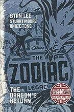 The Dragon's Return (The Zodiac Legacy, Bk. 2)
