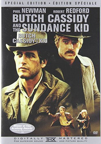 Price comparison product image Butch Cassidy And The Sundance Kid (Special Edition)