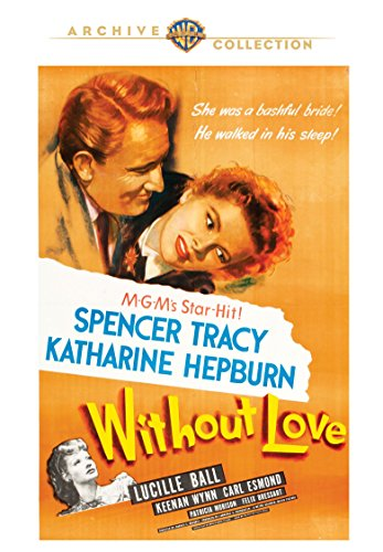 Without Love [1945] [DVD-AUDIO]