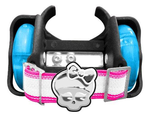 Monster High - MO130355 - Vélo et Véhicule pour Enfant - Flashing Light Up Roller