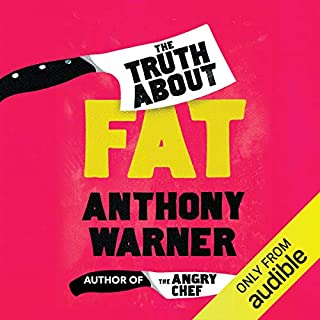 The Truth About Fat cover art