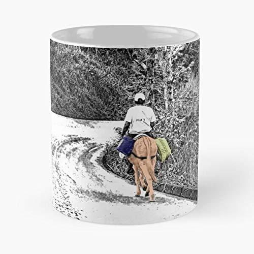 Tazza Juan Valdez? The Best 11 Oz 15 Oz White Coffee Made from Ceramic Customize