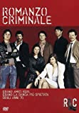 Crime Novel ( Romanzo criminale ) [DVD] [2006] by Riccardo Scamarcio